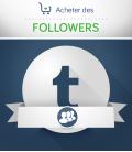 Acheter des followers Tumblr