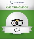 Acheter des avis TripAdvisor français ou internationaux