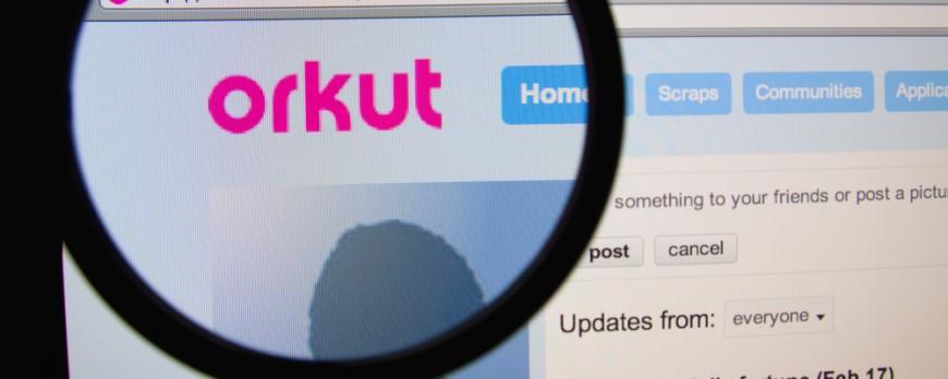 Bénéficiant d'une plus grande notoriété que son frère Google+ au Brésil, Orkut souffle aujourd'hui ses 10 bougies