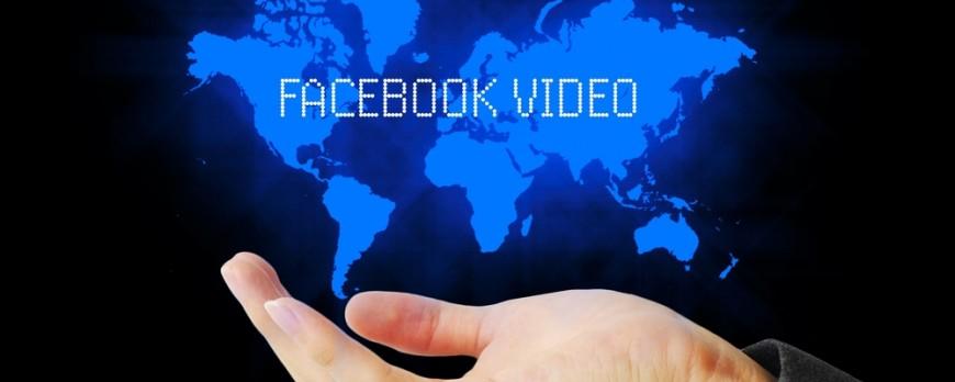Comment les marques font-elles usage de la vidéo sur Facebook ?