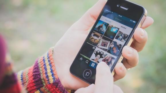 Instagram intègre maintenant la recherche à sa page web