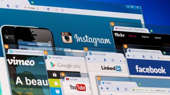 Utiliser 8 bons snackables sur les réseaux sociaux