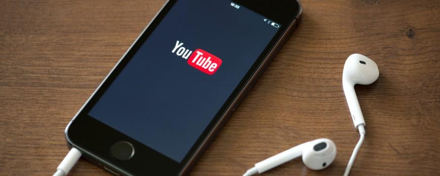Projet inédit : YouTube, accessible sans Google+