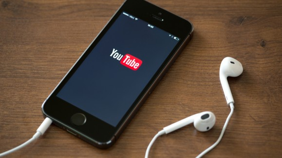 Projet inédit : YouTube, accessible sans Google+