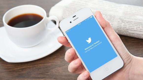 Twitter : la croissance au point mort