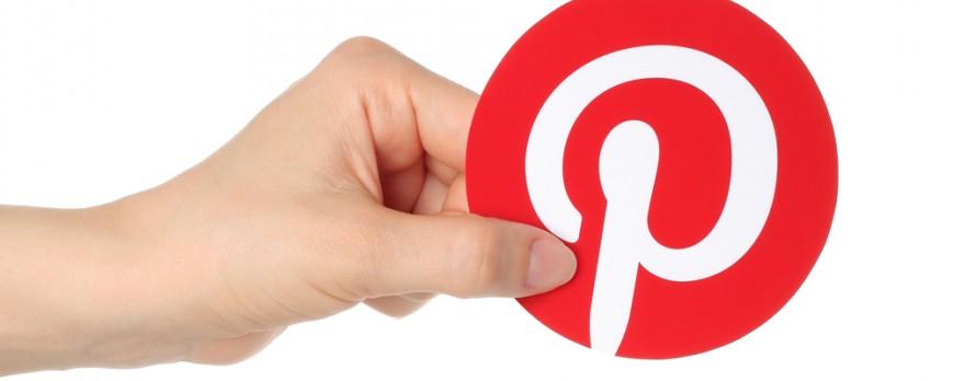 Pinterest : intégration du format GIF sur iOS et Android + arrivée des Places Pins sur iPad