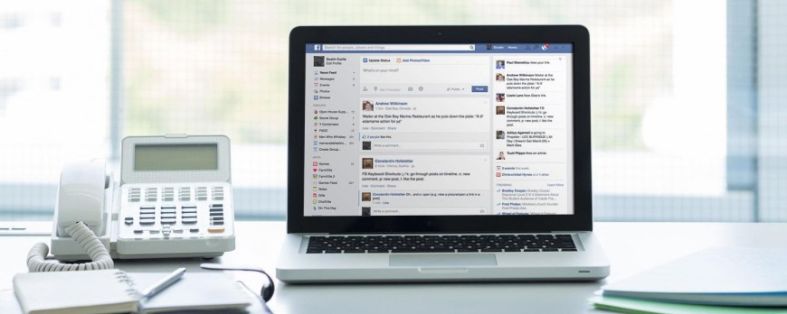 Facebook At Work séduit la Royal Bank of Scotland