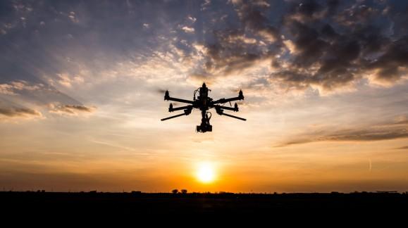 Google lance un nouveau réseau très haut débit avec des drones