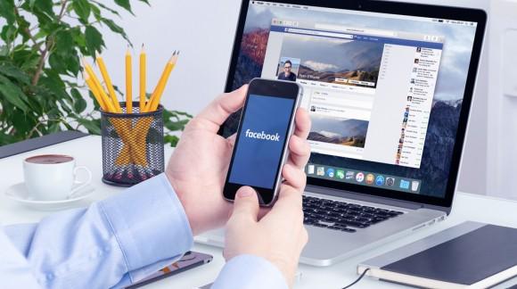 Facebook: des changements qui permettent de rechercher des publications publiques