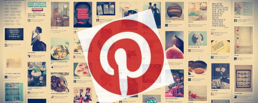 Comment réaliser une publicité sur Pinterest?