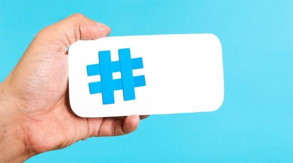 L'importance du hashtag sur les réseaux sociaux