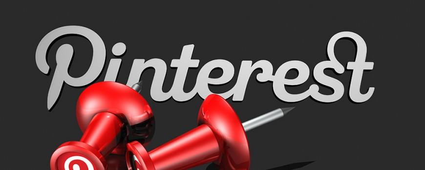 La messagerie privée de Pinterest: une fonctionnalité intéressante