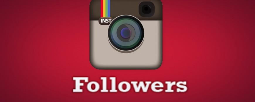 La meilleure manière d'acquérir des followers Instagram